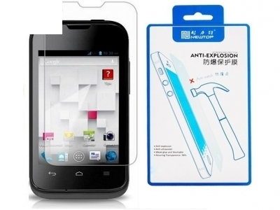 SHOCKPROOF SCREEN PROTECTOR FOR HUAWEI ASCEND C8812 Y210C Prism II 2