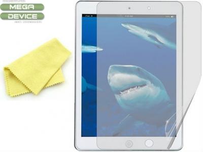 СКРИЙН ПРОТЕКТОР ЗА APPLE iPad 5 Air - МАТИРАН