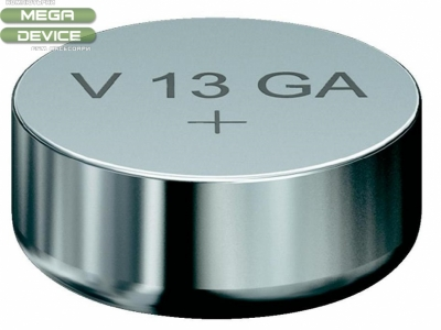 VARTA ELECTRONICS ALKALINE V13 GA