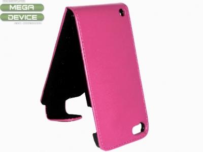 КАЛЪФ ТЕФТЕР ЗА iPod Touch 5 - PINK