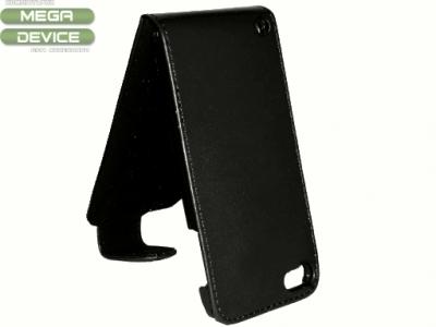 КАЛЪФ ТЕФТЕР ЗА iPod Touch 5 - BLACK