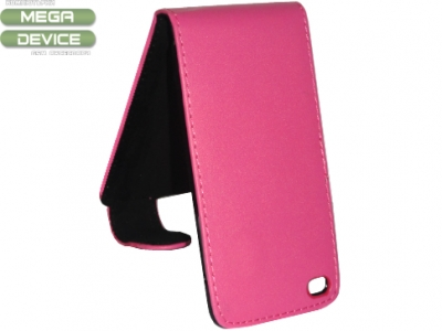 COVER pads iPod Touch 4 - PINK