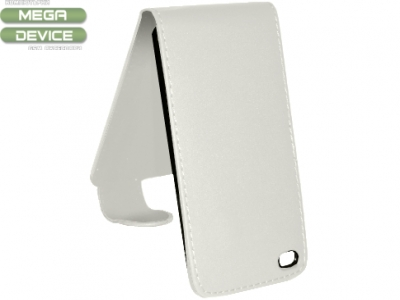FLIP CASE FOR iPod Touch 4 - WHITE