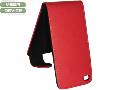 КАЛЪФ ТЕФТЕР ЗА iPod Touch 4 - RED