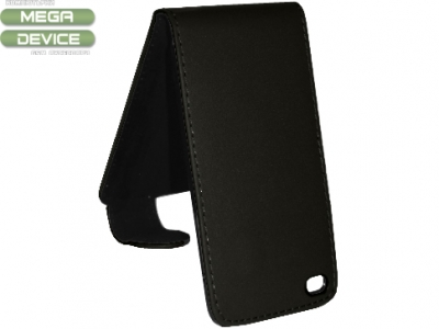 COVER pads iPod Touch 4 - BLACK