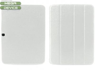 ИЗИСКАН КАЛЪФ ТЕФТЕР - ПОСТАВКА ЗА SAMSUNG P5200 GALAXY TAB 3 10.1 - WHITE