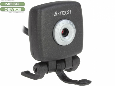WEB CAMERA A4 PK-836F WITH MICROPHONE
