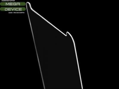 СТЪКЛЕН УДАРОУСТОЙЧИВ СКРИЙН ПРОТЕКТОР ЗА SAMSUNG GALAXY NOTE 3 2013 N9005