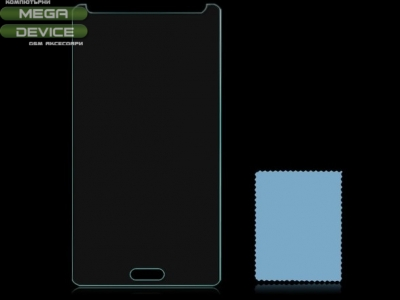 СТЪКЛЕН УДАРОУСТОЙЧИВ СКРИЙН ПРОТЕКТОР ЗА SAMSUNG N9005 GALAXY NOTE 3