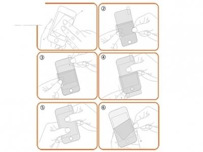 СКРИЙН ПРОТЕКТОР ЗА SAMSUNG Galaxy Tab S 8.4