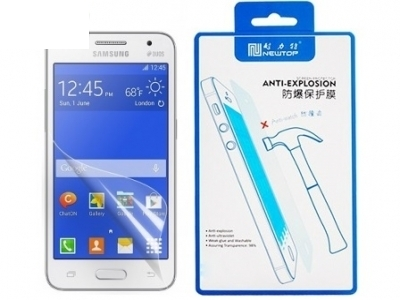 SHOCKPROOF SCREEN PROTECTOR FOR SAMSUNG G355H G3556D GALAXY CORE 2