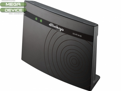 ROUTER D-LINK Wireless N150 Easy Router GO-RT-N150
