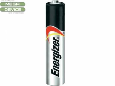 БАТЕРИЯ ENERGIZER АЛКАЛНА LR03 ААA 1.5V