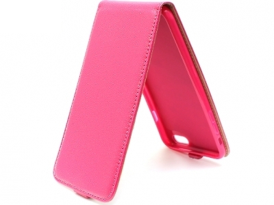 КАЛЪФ ТЕФТЕР ЗА iPhone 6 Plus 5.5-inch - Pink Pearl