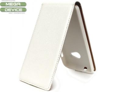 КАЛЪФ ТЕФТЕР ЗА MICROSOFT LUMIA 535 / 535 Dual SIM  RM-1090/1092 - White Pearl