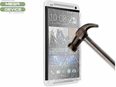 СТЪКЛЕН УДАРОУСТОЙЧИВ СКРИЙН ПРОТЕКТОР ЗА HTC ONE M8