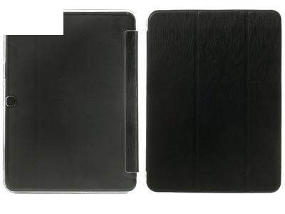 КАЛЪФ ТЕФТЕР-ПОСТАВКА SAMSUNG GALAXY TAB 4 10.1-inch SM-T530 T531 T53 - Black