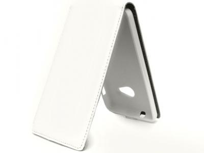 ΚΑΛΥΨΗ ΠΕΡΙΠΤΩΣΗΣ για το Microsoft LUMIA 535/535 Dual SIM RM-1090/1092 - Λευκή