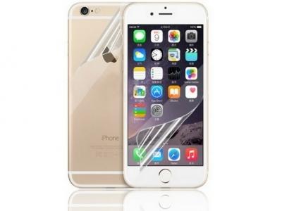 ПРЕДЕН И ЗАДЕН СКРИЙН ПРОТЕКТОРИ ЗА iPhone 6 4.7-inch