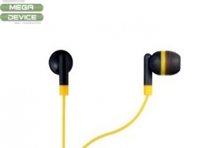 СЛУШАЛКИ Revolutionary AM1001/YG - Yellow / Grey