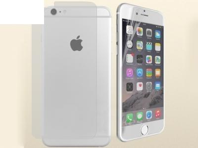 МАТИРАНИ ПРЕДЕН И ЗАДЕН СКРИЙН ПРОТЕКТОРИ ЗА iPhone 6 Plus 5.5-inch