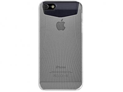 ПРОЗИРАЩ УЛТРА ТЪНЪК PVC ГРЪБ VENNUS ЗА iPhone 6 4.7