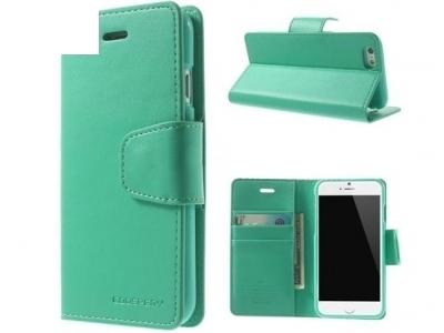 КАЛЪФ ТЕФТЕР Mercury Sonata Diary ЗА iPhone 6 Plus 5.5