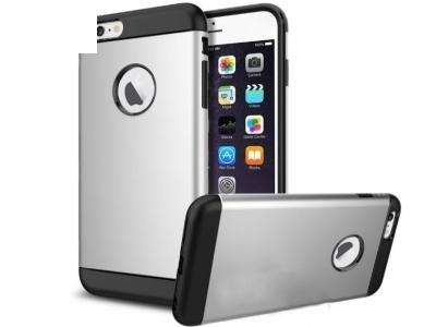 БРОНИРАН ХИБРИДЕН ПРОТЕКТОР Tough Armor Matt VENNUS ЗА iPhone 6 Plus 5.5