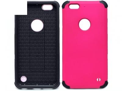 Double Armor VENNUS iPhone 6 Plus 5.5-inch - Pink