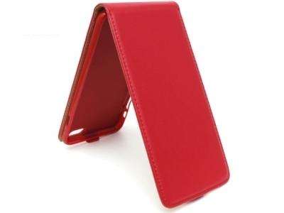 КАЛЪФ ТЕФТЕР ЗА iPhone 6 Plus 5.5-inch - Red