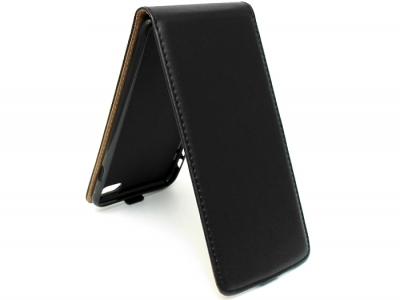 КАЛЪФ ТЕФТЕР ЗА iPhone 6 Plus 5.5-inch - Black