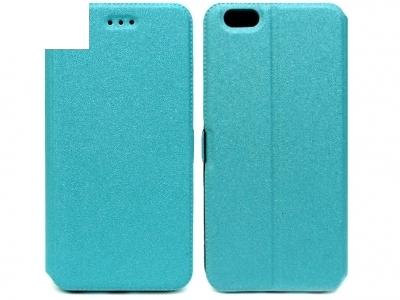 УЛТРА ТЪНЪК КАЛЪФ ТЕФТЕР ЗА iPhone 6 Plus 5.5-inch - Turquoise