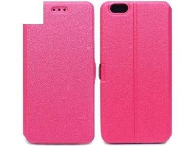 УЛТРА ТЪНЪК КАЛЪФ ТЕФТЕР ЗА iPhone 6 Plus 5.5-inch - Pink
