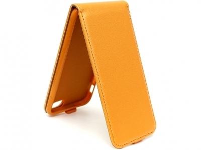 КАЛЪФ ТЕФТЕР ЗА iPhone 6 4.7-inch - Orange Pearl