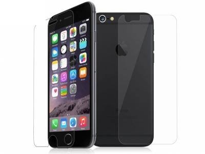 ПРЕДЕН И ЗАДЕН СТЪКЛЕНИ УДАРОУСТОЙЧИВИ СКРИЙН ПРОТЕКТОРИ ЗА iPhone 6 4.7-inch