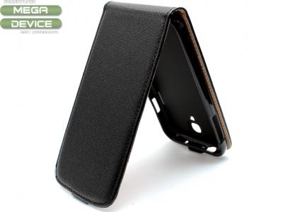 КАЛЪФ ТЕФТЕР ЗА SAMSUNG GALAXY S4 i9500 - Black Pearl