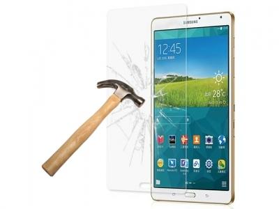 СТЪКЛЕН УДАРОУСТОЙЧИВ СКРИЙН ПРОТЕКТОР ЗА SAMSUNG Galaxy Tab S 8.4