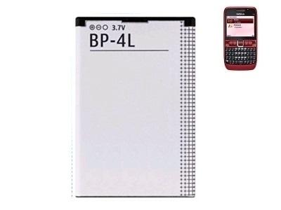 БАТЕРИЯ ЗА NOKIA  E63 (BP-4L)