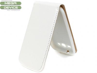 КАЛЪФ ТЕФТЕР ЗА SAMSUNG GALAXY S3 / S3 NEO i9300 i9301 - White Pearl