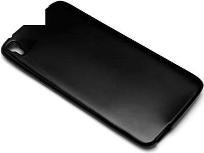 СИЛИКОНОВ ПРОТЕКТОР ЗА ALCATEL ONE TOUCH IDOL 3 5.5-inch - Black
