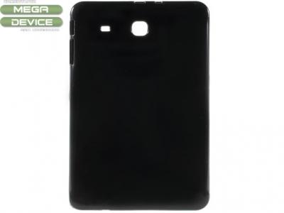 СИЛИКОНОВ ПРОТЕКТОР ЗА SAMSUNG GALAXY TAB E 9.6-inch T560 T561 - Black