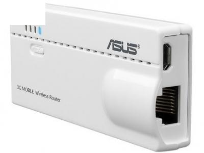Рутер ASUS WL-330N3G