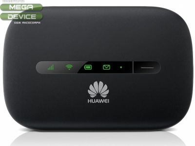 БЕЗЖИЧЕН РУТЕР 3G Wi-Fi HUAWEI E5330 modem
