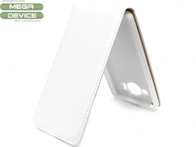 КАЛЪФ ТЕФТЕР ЗА MICROSOFT LUMIA 950 RM-1104 - White Pearl