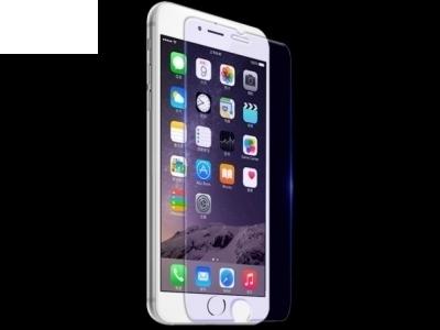 СТЪКЛЕН УДАРОУСТОЙЧИВ СКРИЙН ПРОТЕКТОР FEMA HD Anti-blue-ray ЗА iPhone 6 Plus / 6s Plus