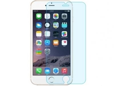 СТЪКЛЕН УДАРОУСТОЙЧИВ СКРИЙН ПРОТЕКТОР FEMA HD Anti-blue-ray ЗА iPhone 6 / 6s