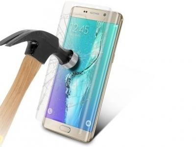 Стъклен Протектор 3D Full CURVED за Samsung Galaxy S6 Edge 2015 G925