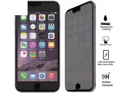 ДИСКРЕТЕН СТЪКЛЕН УДАРОУСТОЙЧИВ СКРИЙН ПРОТЕКТОР ЗА iPhone 6 Plus / 6s Plus 5.5-inch