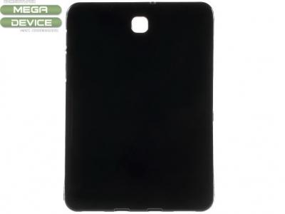 СИЛИКОНОВ ПРОТЕКТОР ЗА GALAXY TAB S2 8.0-inch T710 / T715 - Black