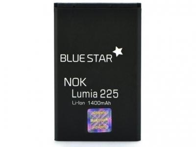 Μπαταρίας Nokia 225 RM-1012 BL-4μΙ Blue Star 1400mAh